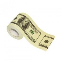 Dolar Tuvalet Kağıdı - 100 Dolar
