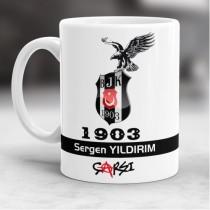 Beşiktaş Kupa Bardak