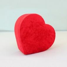 Kadife kalp  kutu