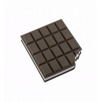 Çikolata Görünümlü Not Defteri